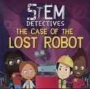 The Case of the Lost Robot - Book