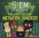 The Case of the Network Hacker - Book
