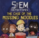 The Case of the Missing Noodles - Book