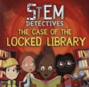 The Case of the Locked Library - Book
