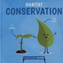 Habitat Conservation - Book