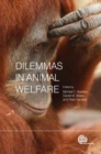 Dilemmas in Animal Welfare - Book