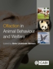 Olfaction in Animal Behaviour and Welfare - Book