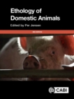 The Ethology of Domestic Animals : An Introductory Text - Book