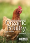 Nutrition and Feeding of Organic Poultry - Book