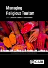 Managing Religious Tourism - Book