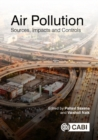 Air Pollution : Sources, Impacts and Controls - Book