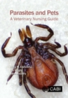 Parasites and Pets : A Veterinary Nursing Guide - Book