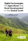 Digital Technologies for Agricultural and Rural Development in the Global South - Book