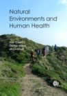 Natural Environments and Human Health - Book