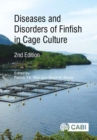 Diseases and Disorders of Finfish in Cage Culture - Book
