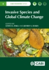 Invasive Species and Global Climate Change - Book