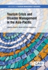 Tourism Crisis and Disaster Management in the Asia-Pacific - Book