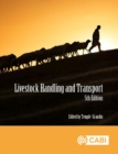 Livestock Handling and Transport - Book