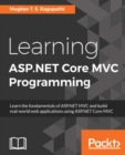 Learning ASP.NET Core MVC Programming - eBook