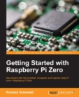 Getting Started with Raspberry Pi Zero - eBook
