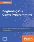 Beginning C++ Game Programming - eBook