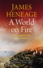 A World on Fire - Book