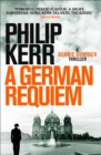 German Requiem : Bernie Gunther Thriller 3 - eBook