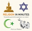 Religion in Minutes - Book