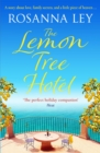 The Lemon Tree Hotel - Book
