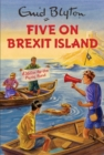 Five on Brexit Island - Book