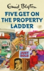 Five Get On the Property Ladder - Book