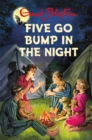 Five Go Bump in the Night - Book