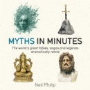 Myths in Minutes - Book