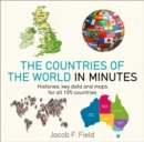 Countries of the World in Minutes - Book