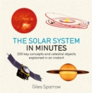 Solar System in Minutes - Book