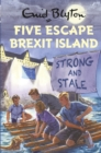 Five Escape Brexit Island - Book