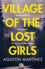 Village of the Lost Girls - Book