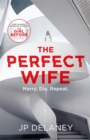 The Perfect Wife - Book