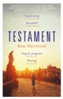 Testament : Longlisted for the Desmond Elliot Prize - Book