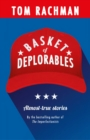 Basket of Deplorables : Shortlisted for the Edge Hill Prize - eBook