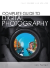 Complete Guide to Digital Photography - Book