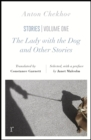 The Lady with the Dog and Other Stories (riverrun editions) : a beautiful new edition of Chekhov's short fiction, translated by Constance Garnett - eBook
