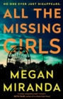 All the Missing Girls - Book