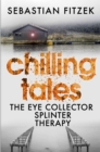 Chilling Tales : 3-Book Crime Thriller Collection - eBook
