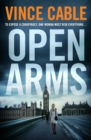 Open Arms - Book