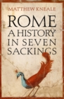 Rome: A History in Seven Sackings - Book