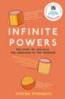 Infinite Powers : The Story of Calculus - The Language of the Universe - eBook