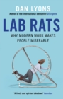 Lab Rats : Guardian's Best Non-Fiction, 2019 - eBook