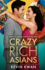 Crazy Rich Asians : (Film Tie-in) - Book