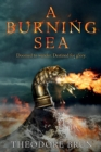 A Burning Sea - Book