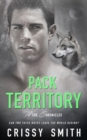 Pack Territory - eBook