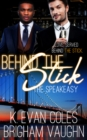 Behind the Stick - eBook