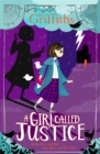 A Girl Called Justice - Book