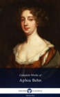 Delphi Complete Works of Aphra Behn (Illustrated) - eBook